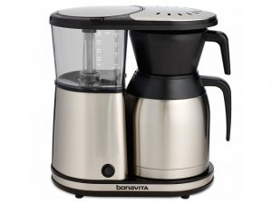 best coffee maker brand 2018