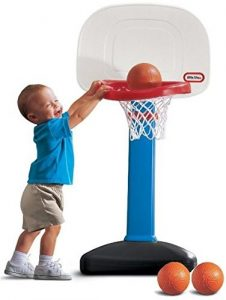 Little Tikes EasyScore Basketball Set toddler toy