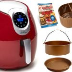 best air fryer reviews 2018