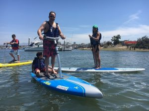Hobie Mirage Eclipse Review