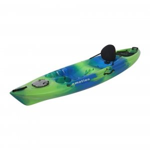 what is the best sit on top kayak