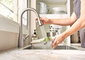 Best Moen Kitchen Faucet Reviews 2019