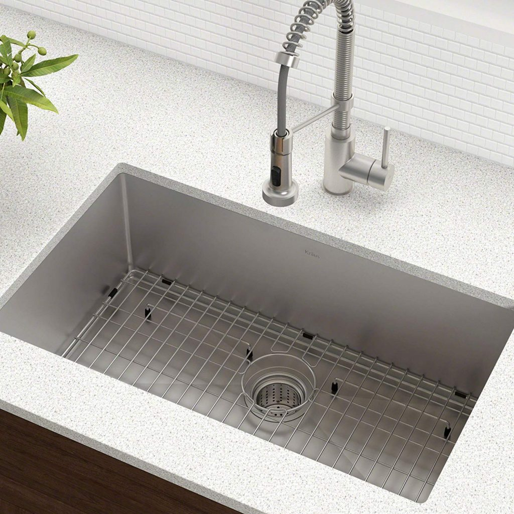Best Undermount Kitchen Sinks 2020