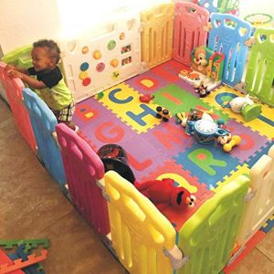 best toddler play yard 2020