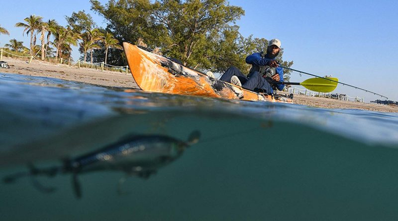 Best Fishing Kayaks 2019