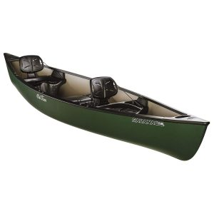 Best canoe to hunt and fish