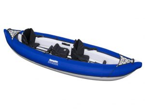 Best tandem fishing kayaks 2021