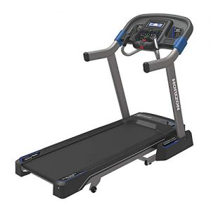 Horizon Fitness 7.0 Advanced Training Smart Treadmill