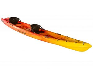 Tandem kayak reviews 2021