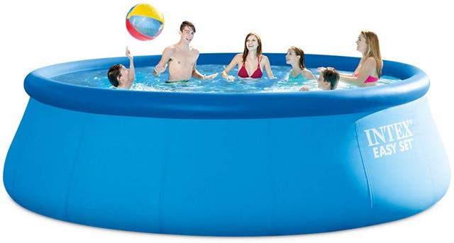 Above ground pool reviews 2022