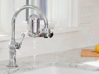 Best Faucet Water Filtration System