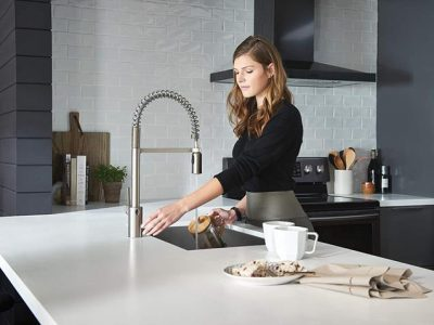 Best Touchless Kitchen Faucets 2021