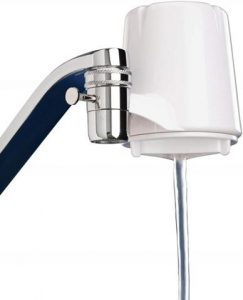 Best Water Filter For Pull Down Faucet