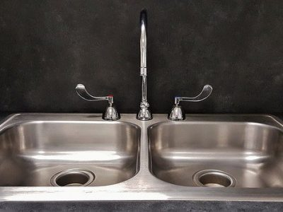 How To Get Rid Of Scratches On Stainless Steel Sink